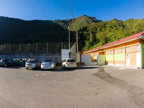 Hell Bourg - Cap Anglais – Unterkunft Gîte du Piton des Neiges