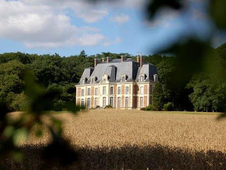 Chateau de la Mazure