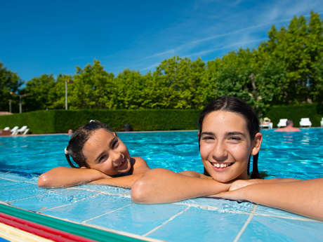 Camping Plage d'Argens