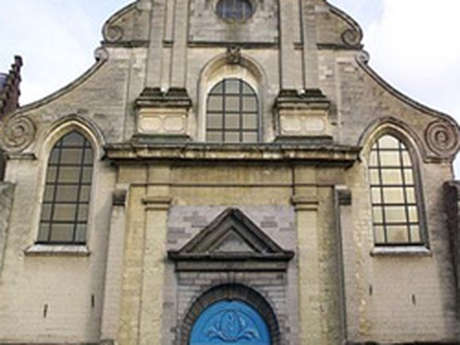 L'Auditorium Saint-Nicolas