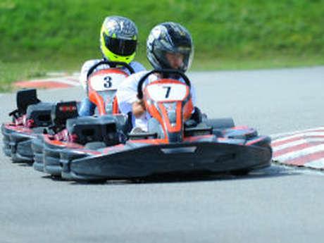 "Karting ""Circuit du Val d'Argenton"""