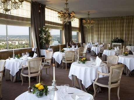 Restaurant Pavillon Henri IV