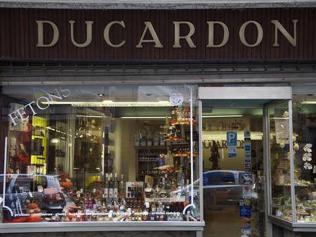 Ducardon