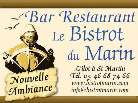 RESTAURANT LE BISTROT DU MARIN