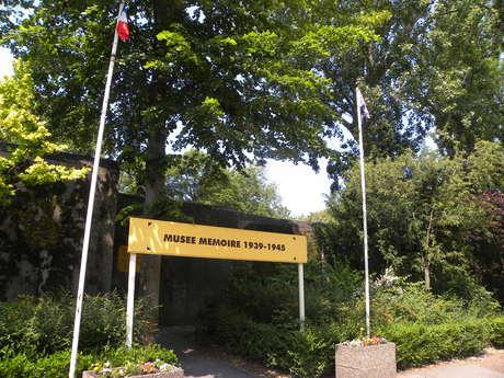 Musée Mémoire 39/45