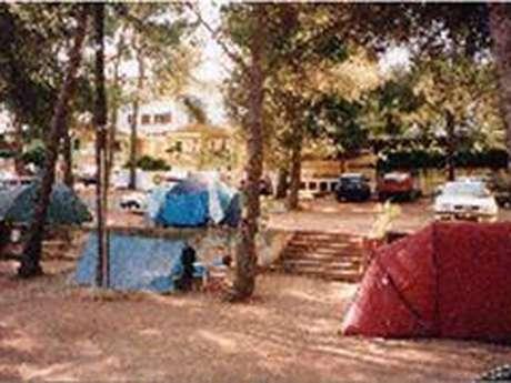 Camping Pin de Galle