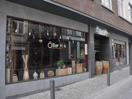 Ô Bar' Hik