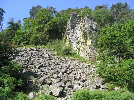 Site du Roc au Chien