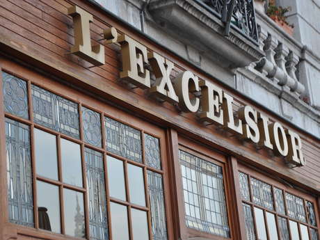 L'Excelsior