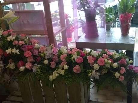 Les Roses d'Opaline
