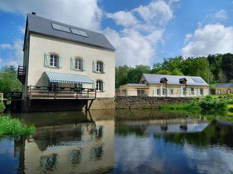 Chambre d'hôtes Le Moulin de Thuboeuf