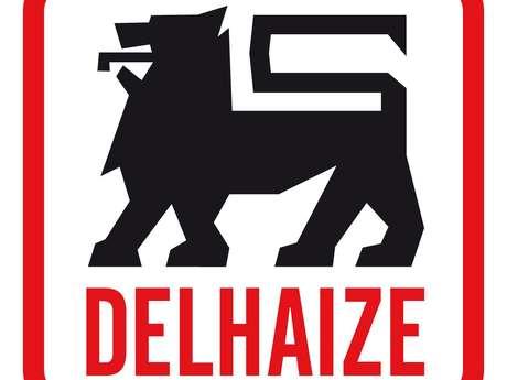 AD Delhaize Mons