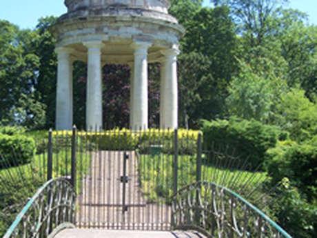 Parc Joliot Curie
