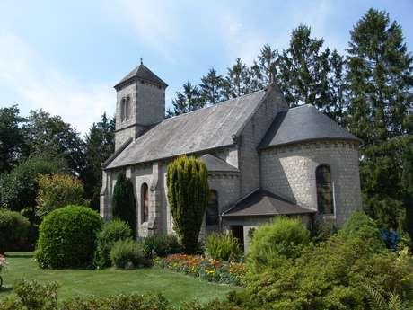 Prieuré Saint-Ortaire