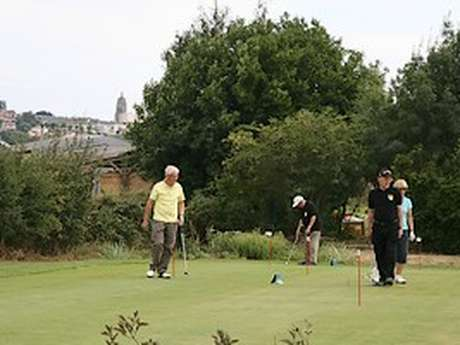 Golf Club du Bocage Bressuirais