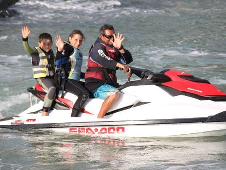 JET REVASION - LOCATION JET SKI