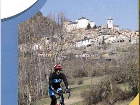 Cyclo n°8 : Les Gorges du Tarn - 108.2 km - 1380m+