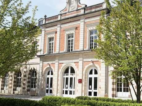 Espace Argence - Conservatoire Marcel Landowski