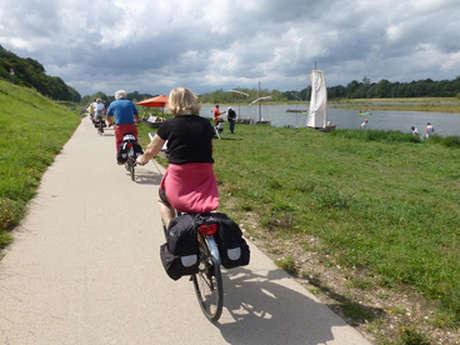 Itinéraire 12 - Au fil de Loire