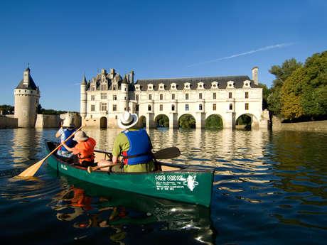 Canoë Company St Aignan-Beauval