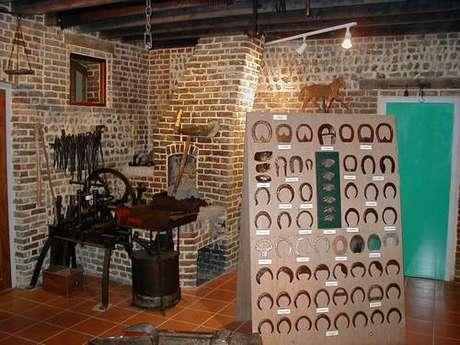 Musée de la Forge