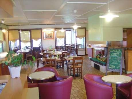 Kyriad Hotel Restaurant - Valenciennes Sud