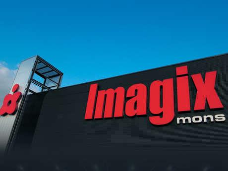 Bioscoop Imagix Mons
