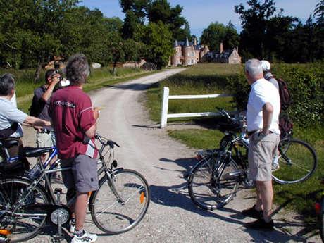 Itinéraire 15 - Les Villages de Légendes - Sologne à Vélo