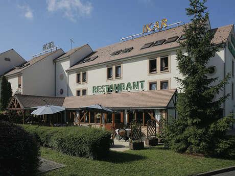 Restaurant-Hôtel IKAR