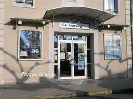 CINEMA DE CONDOM - LE GASCOGNE