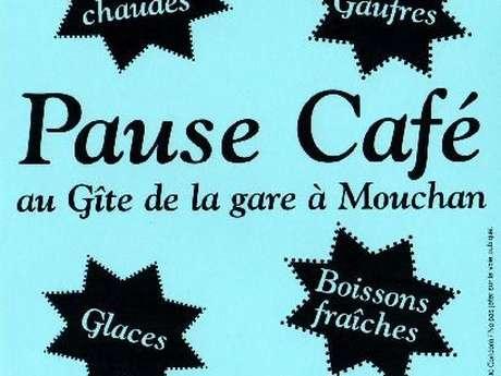 PAUSE CAFÉ