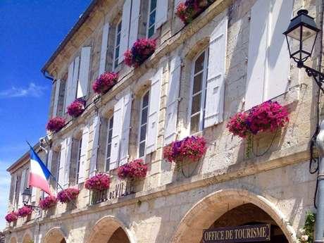 OFFICE DE TOURISME DE LA TÉNARÈZE - MONTRÉAL DU GERS