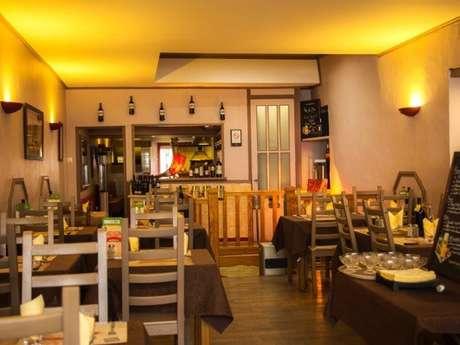 LE GRAND CAFÉ - COTE BRASSERIE
