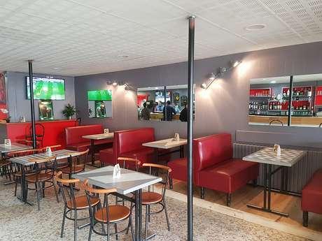 CENTRAL SPORT CAFÉ MARCIAC