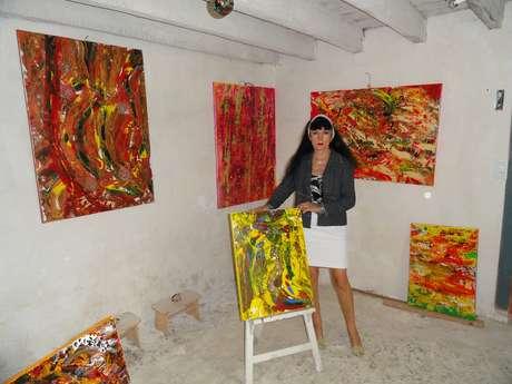 GALERIE MARISELA