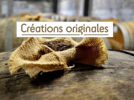 SEJOUR LE GERS GOURMAND, FAIT MAISON - CRÉATIONS ORIGINALES