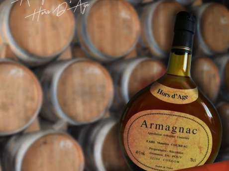 ARMAGNAC COURREAU