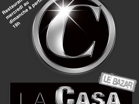 LA CASA BAR CLUB TAPAS