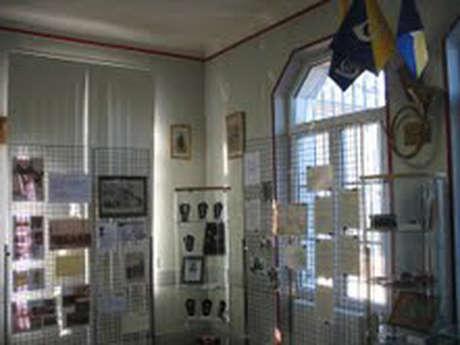 Les Amis du Musée Driant