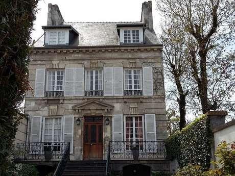 Découvrez Villers-Cotterêts en suivant Alexandre Dumas