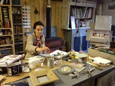Atelier de Création d'Emilie Camus