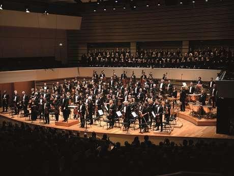 Philhamonia Chorus / Orchestre National de Lille