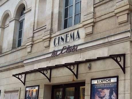 """Cinéma """"Les Clubs"""""""