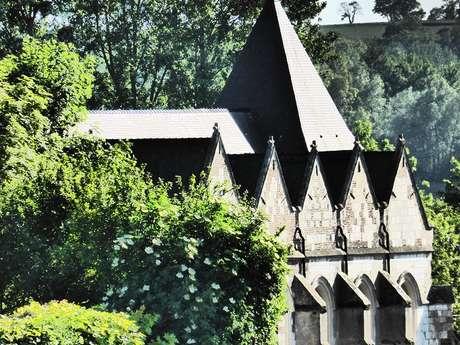 Eglise Saint-Quentin de Brissay-Choigny
