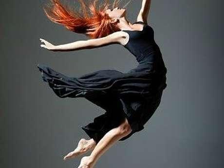 """Exposition : """" La danse contemporaine"""""""