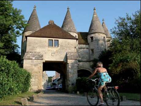 L'Aisne à vélo : sortir de la Crise