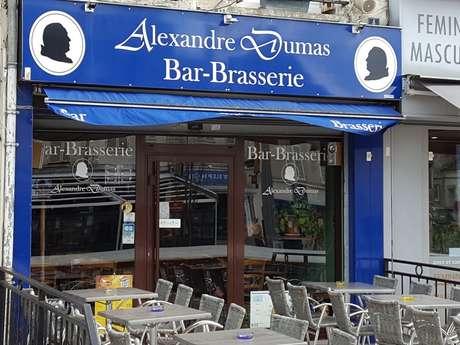 Bar/brasserie Alexandre Dumas