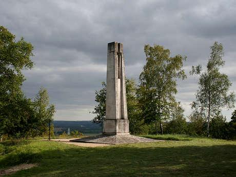 Monument du 27e Bataillon de Chasseurs Alpins