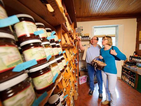 La Boutique des produits du Terroir