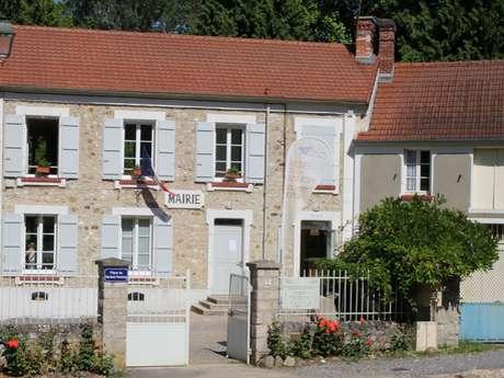 Musée de la mémoire de Belleau 1914-1918